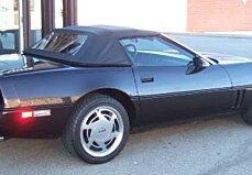 1989 Chevrolet Corvette for sale 100793605