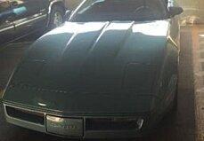 1989 Chevrolet Corvette Convertible for sale 100793701