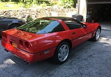 1989 Chevrolet Corvette for sale 100795983