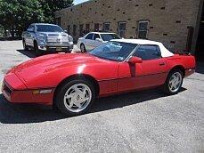 1989 Chevrolet Corvette Convertible for sale 100765435
