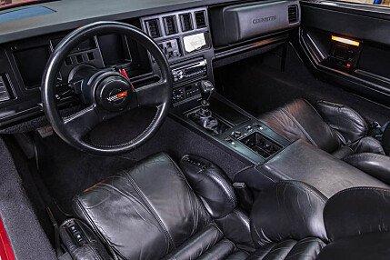 1989 Chevrolet Corvette Coupe for sale 100883396
