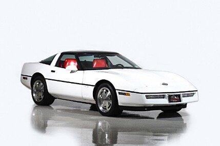 1989 Chevrolet Corvette Coupe for sale 100890340