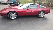 1989 Chevrolet Corvette for sale 100893413