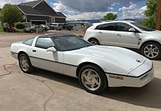 1989 Chevrolet Corvette Coupe for sale 100896399