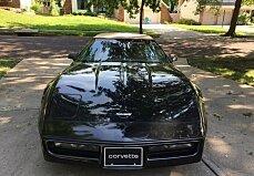1989 Chevrolet Corvette for sale 100911363