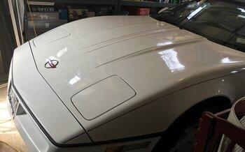 1989 Chevrolet Corvette Convertible for sale 100923189