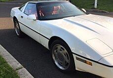 1989 Chevrolet Corvette for sale 100931056