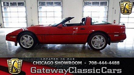 1989 Chevrolet Corvette Coupe for sale 100949847