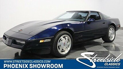 1989 Chevrolet Corvette Coupe for sale 100959440