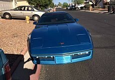 1989 Chevrolet Corvette Coupe for sale 100982915