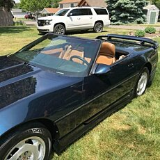 1989 Chevrolet Corvette for sale 100991923