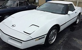 1989 Chevrolet Corvette for sale 100994017