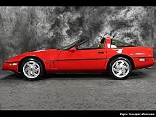 1989 Chevrolet Corvette Coupe for sale 101009289