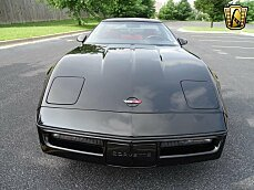 1989 Chevrolet Corvette Coupe for sale 101019572