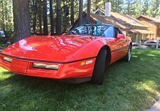 1989 Chevrolet Corvette for sale 101025947