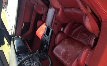 1989 Chevrolet Corvette Convertible for sale 101033282