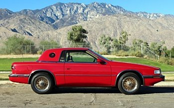 1989 Chrysler TC by Maserati for sale 100928811