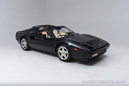 1989 Ferrari 328 GTS for sale 100841405