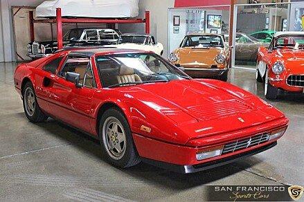 1989 Ferrari 328 GTS for sale 100907927