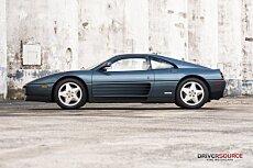 1989 Ferrari 348 TB for sale 100997213