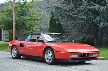 1989 Ferrari Mondial for sale 100779727
