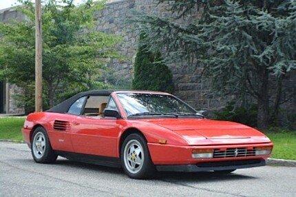 1989 Ferrari Mondial for sale 100779727