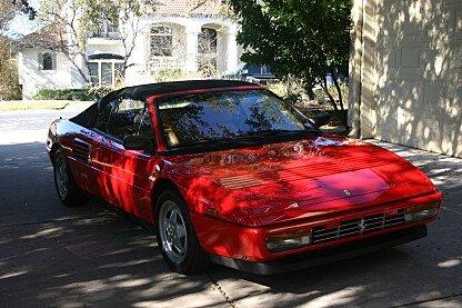 1989 Ferrari Mondial T Cabriolet for sale 100931549