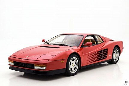 1989 Ferrari Testarossa for sale 100751770