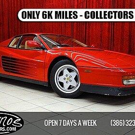 1989 Ferrari Testarossa for sale 100753490