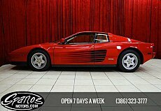 1989 Ferrari Testarossa for sale 100773816