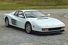 1989 Ferrari Testarossa for sale 100843480