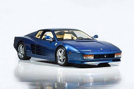 1989 Ferrari Testarossa for sale 100866054
