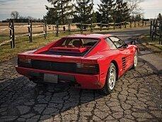 1989 Ferrari Testarossa for sale 100966077