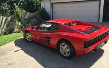 listings sale from testarossaaffordable sold used exported for and ferrari cars testarossa
