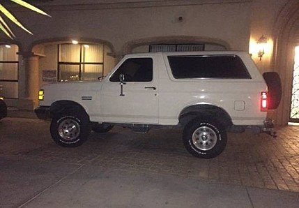 1989 Ford Bronco for sale 100955822
