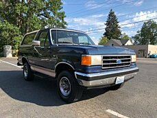 1989 Ford Bronco for sale 101006689