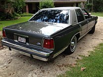 1989 Ford Crown Victoria LX Sedan for sale 100857752