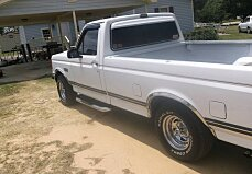 1989 Ford F150 for sale 100886886