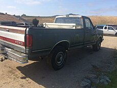 1989 Ford F250 for sale 100931950