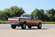 1989 Ford F250 4x4 SuperCab for sale 100992917