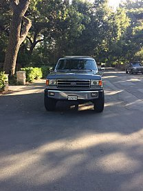 1989 Ford F350 4x4 Regular Cab for sale 100778640