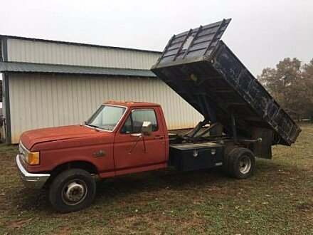 1989 Ford F350 for sale 100928640