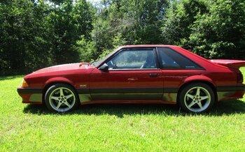 1989 Ford Mustang LX V8 Hatchback for sale 100777385