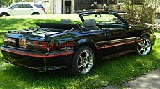 1989 Ford Mustang GT Convertible for sale 100771536