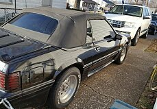 1989 Ford Mustang for sale 100837298
