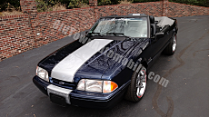 1989 Ford Mustang LX V8 Convertible for sale 100844982