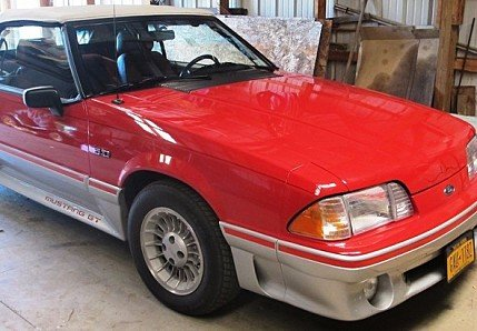 1989 Ford Mustang for sale 100882601