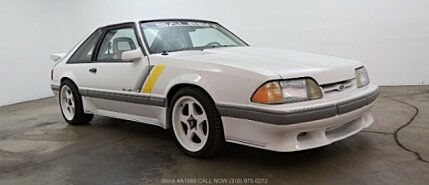 1989 Ford Mustang for sale 100909925