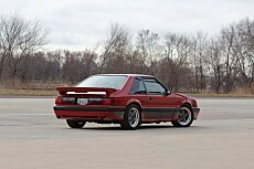 1989 Ford Mustang for sale 100922649