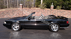 1989 Ford Mustang for sale 100968181